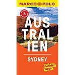 MARCO POLO Reiseführer Australien, Sydney inklusive Insider-Tipps, Touren-App, Update-Service und NEU Kartendownloads (MARCO POLO Reiseführer E-Book)