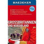 Baedeker Reiseführer Grossbritannien und Nordirland mit GROSSER REISEKARTE - Kopie