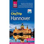 Reise Know-How CityTrip Hannover Reiseführer mit Stadtplan und kostenloser Web-App