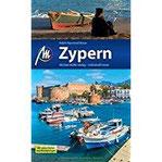 Zypern Reiseführer mit vielen praktischen Tipps.