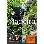 Maremonto Reise- und Wanderführer Madeira