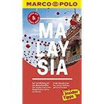 MARCO POLO Reiseführer Malaysia Reisen mit Insider-Tipps. Inklusive kostenloser Touren-App & Update-Service