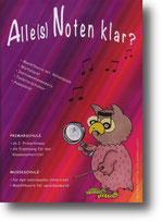 Akkordeon lernen - örgeli-studio Schwyz