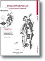 Kontrabass lernen - örgeli-studio Schwyz