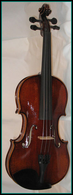 Violon copie ancien