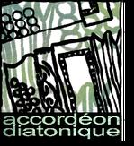 Affiche Atelier annuel accordéon diatonique tous les jeudis sauf pendant les vacances scolaires à Fontenay-sous-bois