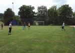 Cricket Schuppertag at Sekundarschule Andelfingen