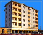Hotel Esatishotel in Astara