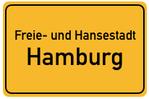Hamburg Statistiken