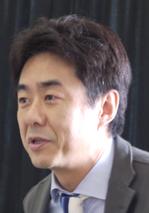 永野直 先生