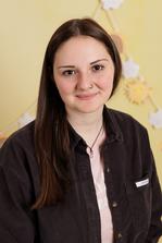 Michelle Reiter - Kindergartenpädagogin Rietz