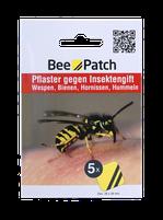 Bee Patch Insektenpflaster
