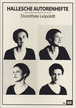 Cover Autorenheft Dorothee Leipoldt