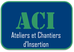Ateliers et chantiers d'Insertion