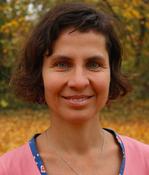 Paartherapeutin Kristin Gogolok