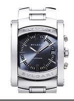 ブルガリ時計 アショーマ 買取価格