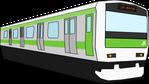 Grafik für S-Bahn