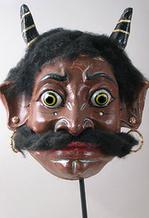 ---Asura Devil--- イメージ。