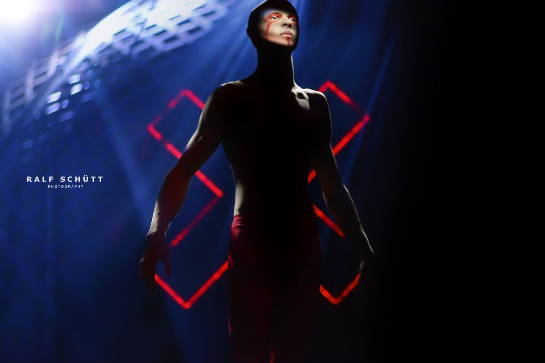 X-MAN © Ralf Schütt Photography