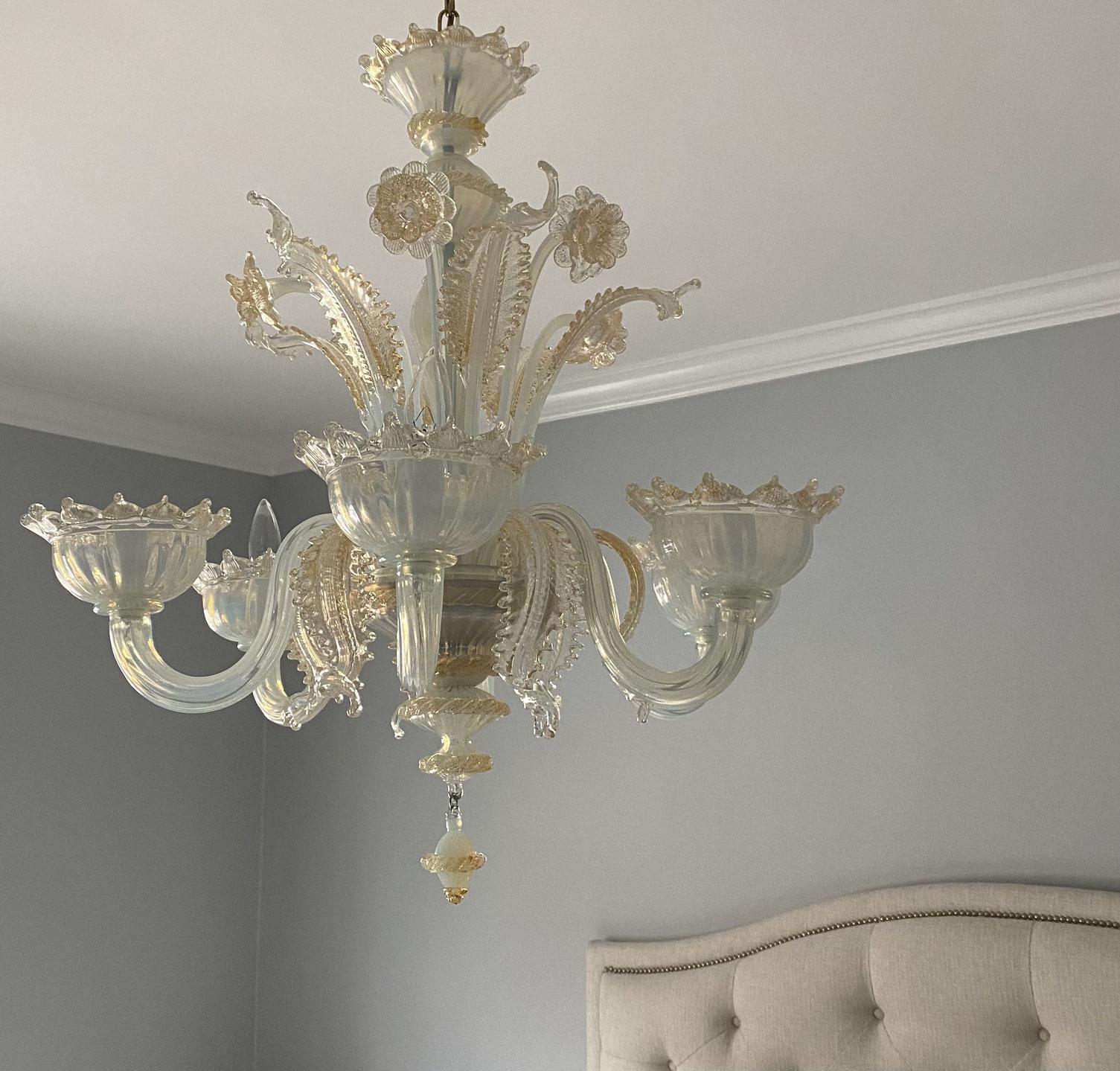 opaline-muranoglass-chandeliers-set-home