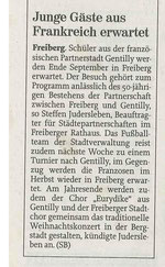 "10.09.2010 ""Freie Presse"""