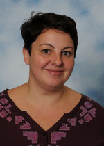 Stellvertetende Schulleiterin Frau Rodriguez