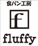 fluffy ロゴ