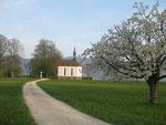 Bornchrütz, Bornkapelle
