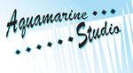 Aquamarine Studio Logo