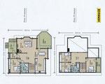 План дома Хонка 220
