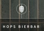 Hops Bierbar - Heiersstraße 23 - 33098 Paderborn