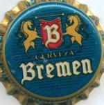 Cerveza Bremen from Peru