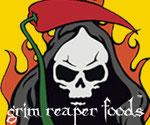 Grim Reaper Foods Capsicums.fr