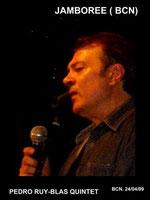 jamboree 24/4/2009
