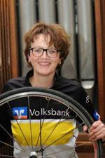 Vorsitzende: Elisabeth Richter, Tel. 02581/45550