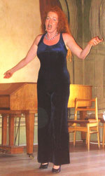 Vocal Coaching Belcanto - Basics for Body and Voice