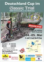 Plakat Schönborn, zum Vergrößern bitte anklicken