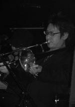 Trombone : Hakase