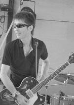 Guitar : Jinbei