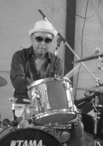 Drums : kouichi