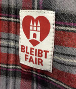 Altona bleibt fair Logo