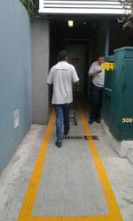 Maniobristas, personal calificado para la carga y descarga de sus muebles en Fletes y Mudanzas