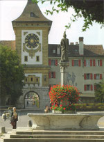 2010 Gemeinde Murten FR