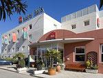 Hotel IBIS - Alcorcon (Madrid)