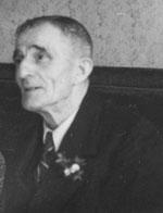 Oskar Paul Stoye 1930