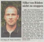 Wuppertaler Rundschau Bericht vom 21.06.2003
