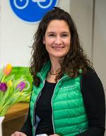 Deine Ansprechpartnerin Regina Renz der e-motion e-Bike Welt Fuchstal