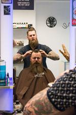 kopfsache barbershop friseur in kremsmünster bartschneiden lassen in oberösterreich barbier barbershop linz barbershop Österreich friseur kremsmünster männerhaarschnitte