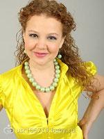 Абрамова Т. А, актриса и певица