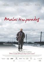 Director Manuel Martin cuenca
